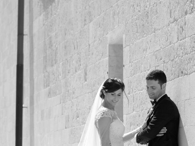 Il matrimonio di Natalino e Stefania a Noicattaro, Bari 24