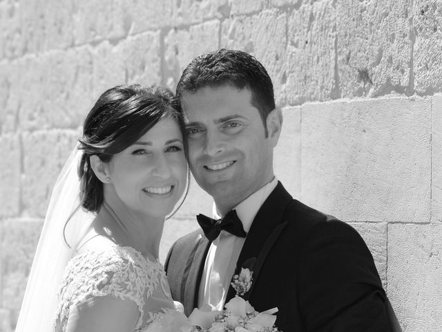 Il matrimonio di Natalino e Stefania a Noicattaro, Bari 25