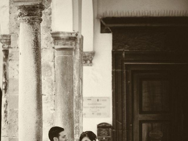 Il matrimonio di Natalino e Stefania a Noicattaro, Bari 26