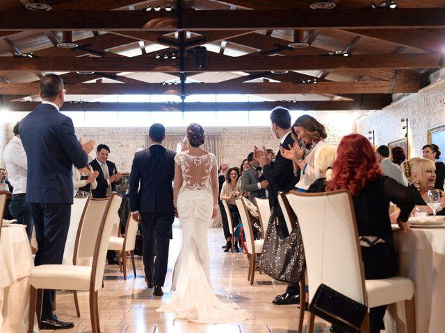 Il matrimonio di Natalino e Stefania a Noicattaro, Bari 30