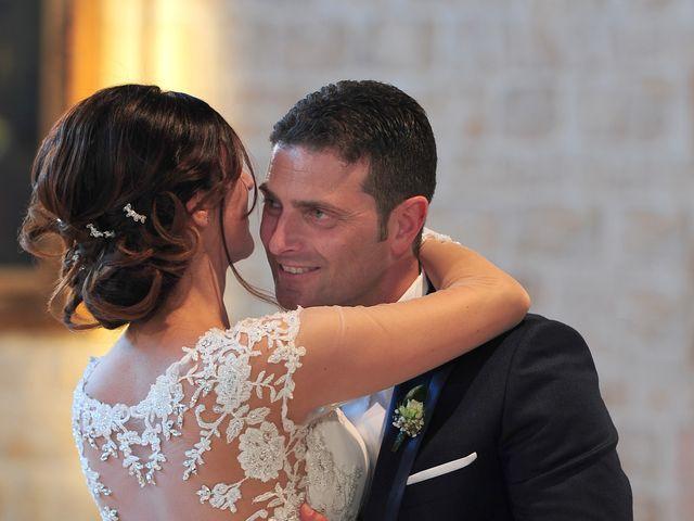 Il matrimonio di Natalino e Stefania a Noicattaro, Bari 31