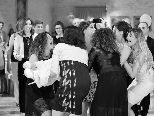 Il matrimonio di Natalino e Stefania a Noicattaro, Bari 39