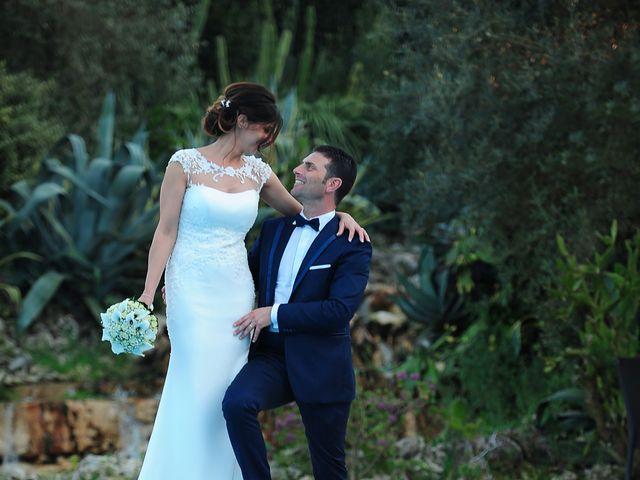Il matrimonio di Natalino e Stefania a Noicattaro, Bari 41