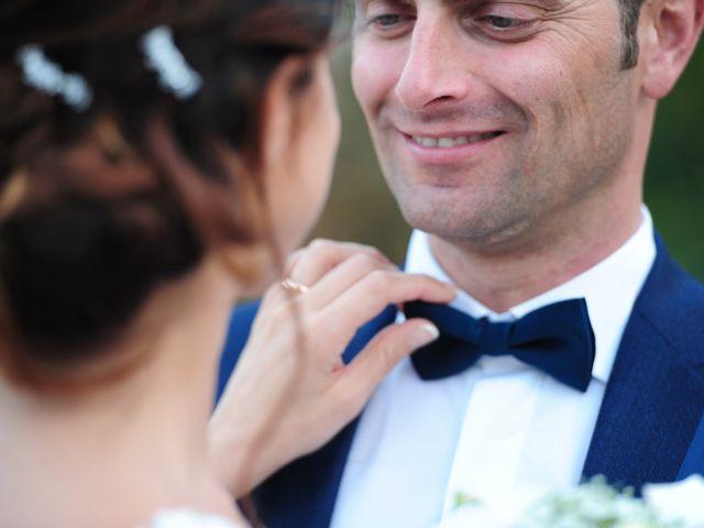 Il matrimonio di Natalino e Stefania a Noicattaro, Bari 42