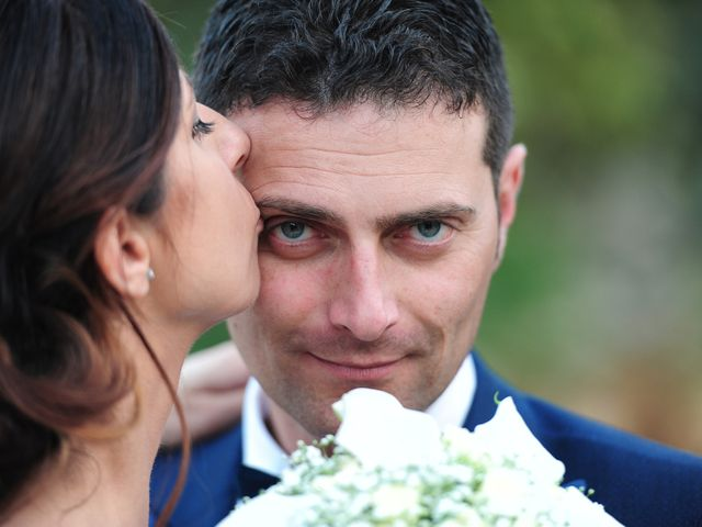 Il matrimonio di Natalino e Stefania a Noicattaro, Bari 43