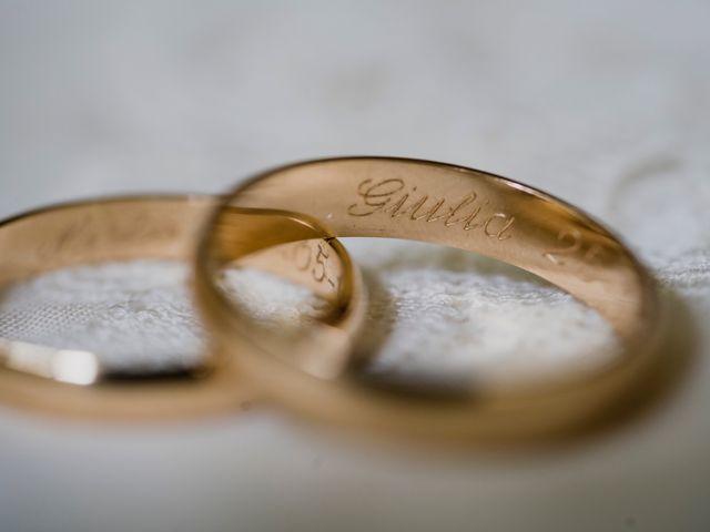 Il matrimonio di Mirko e Giulia a Scandiano, Reggio Emilia 2