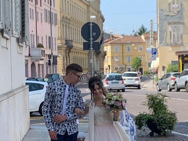 Il matrimonio di Mitja e Elisa a Gorizia, Gorizia 3