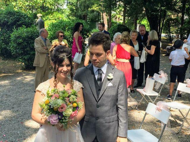 Il matrimonio di Mitja e Elisa a Gorizia, Gorizia 5