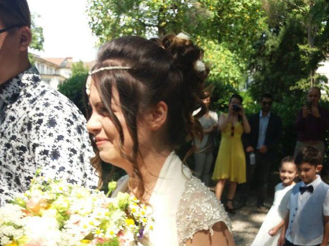 Il matrimonio di Mitja e Elisa a Gorizia, Gorizia 12