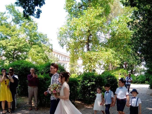 Il matrimonio di Mitja e Elisa a Gorizia, Gorizia 14