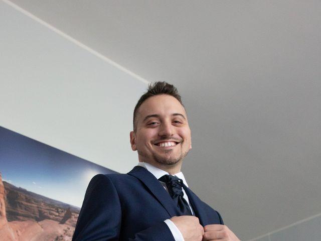 Il matrimonio di Mirko e Pamela a Brugherio, Monza e Brianza 6