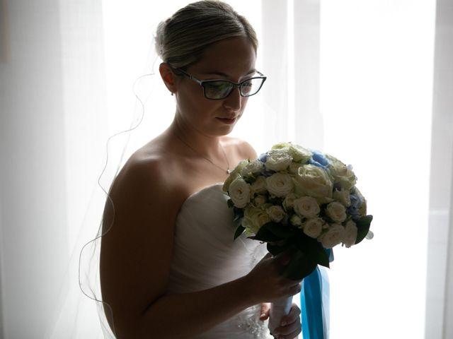 Il matrimonio di Mirko e Pamela a Brugherio, Monza e Brianza 9