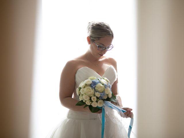 Il matrimonio di Mirko e Pamela a Brugherio, Monza e Brianza 10