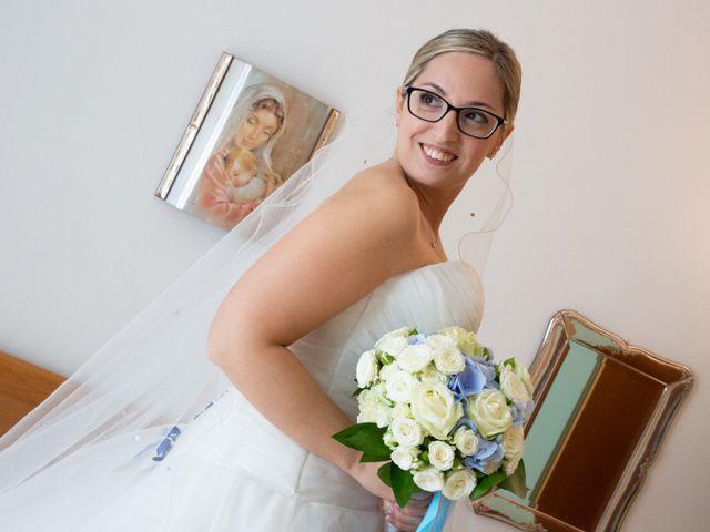 Il matrimonio di Mirko e Pamela a Brugherio, Monza e Brianza 12