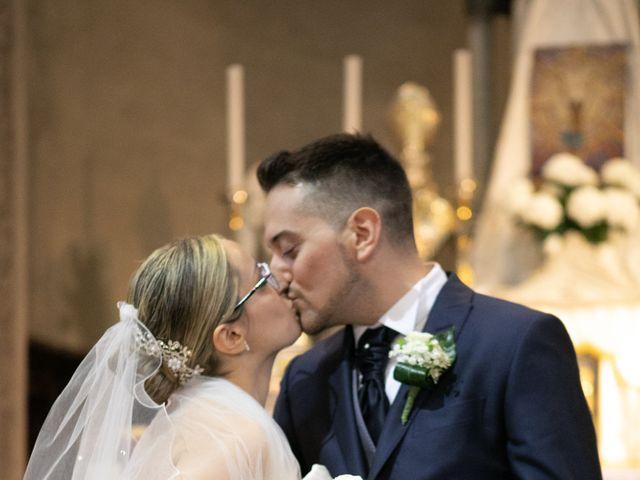 Il matrimonio di Mirko e Pamela a Brugherio, Monza e Brianza 19