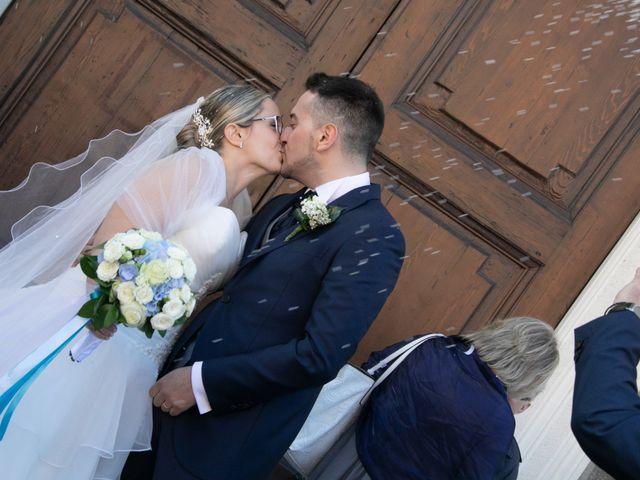 Il matrimonio di Mirko e Pamela a Brugherio, Monza e Brianza 21