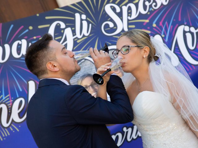 Il matrimonio di Mirko e Pamela a Brugherio, Monza e Brianza 23