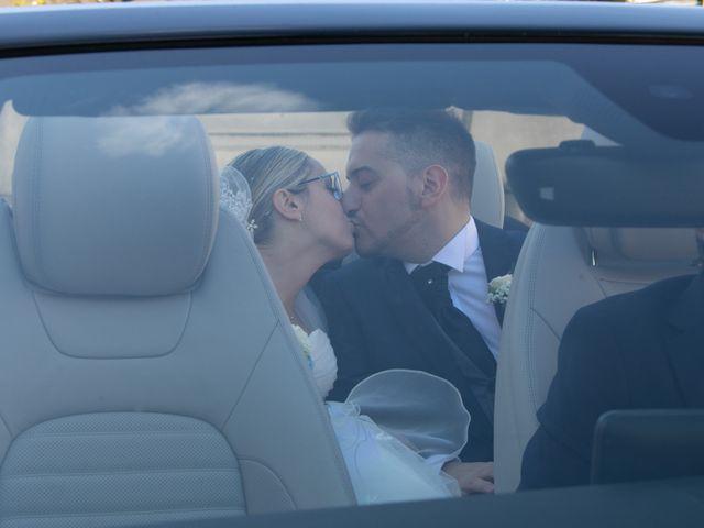 Il matrimonio di Mirko e Pamela a Brugherio, Monza e Brianza 25