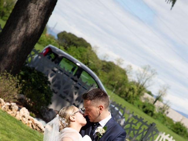 Il matrimonio di Mirko e Pamela a Brugherio, Monza e Brianza 27
