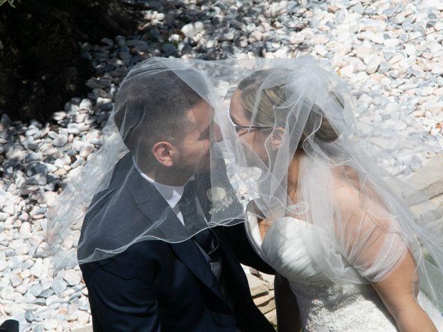 Il matrimonio di Mirko e Pamela a Brugherio, Monza e Brianza 28