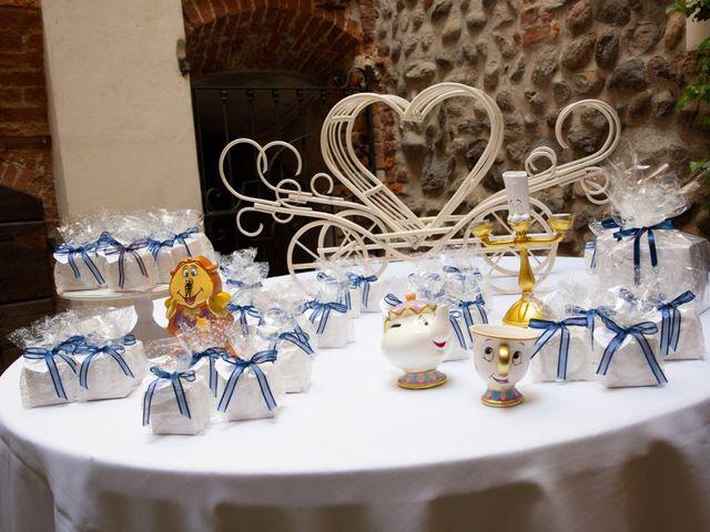 Il matrimonio di Mirko e Pamela a Brugherio, Monza e Brianza 30