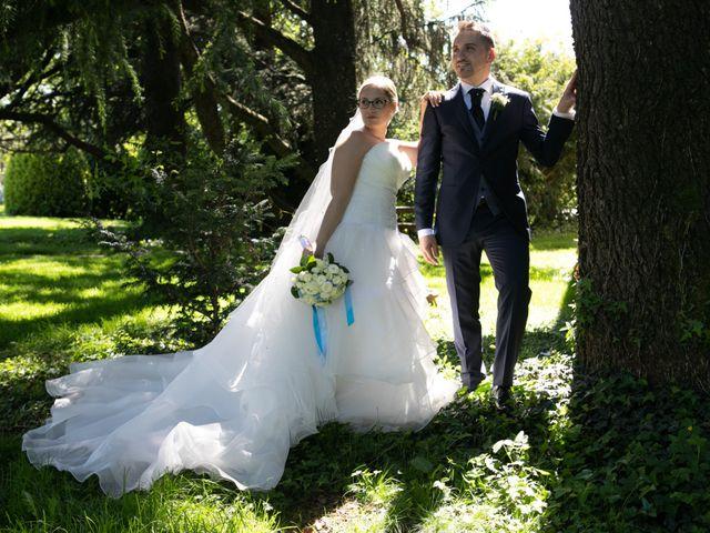 Il matrimonio di Mirko e Pamela a Brugherio, Monza e Brianza 35