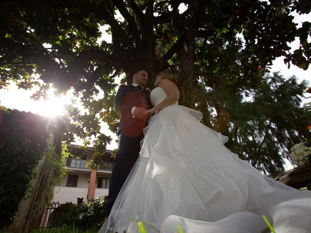 Il matrimonio di Mirko e Pamela a Brugherio, Monza e Brianza 39