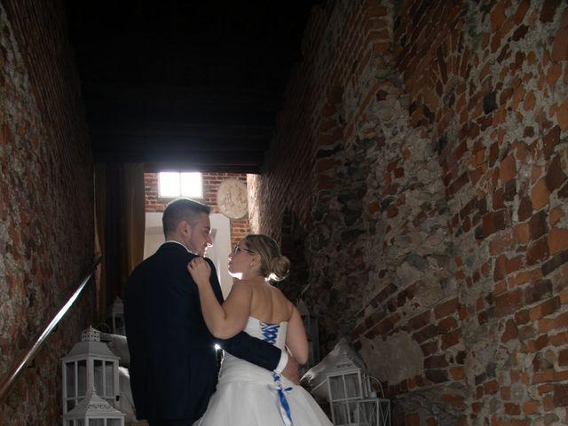 Il matrimonio di Mirko e Pamela a Brugherio, Monza e Brianza 43