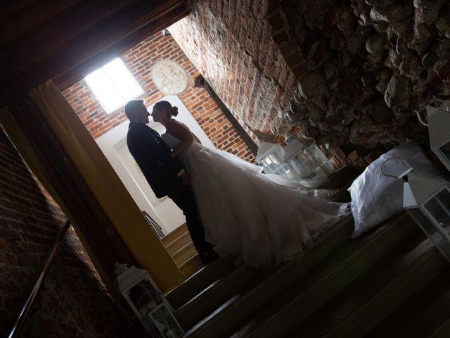 Il matrimonio di Mirko e Pamela a Brugherio, Monza e Brianza 45