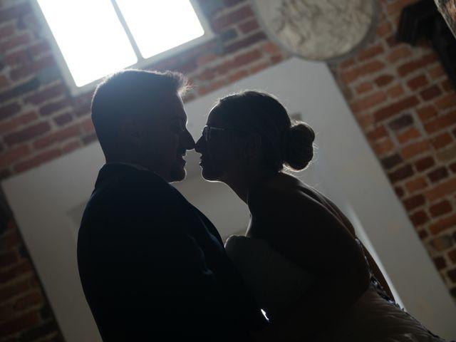 Il matrimonio di Mirko e Pamela a Brugherio, Monza e Brianza 46