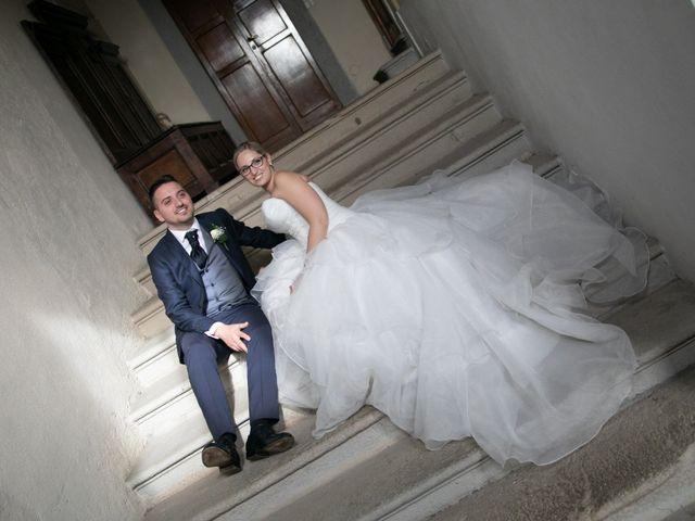 Il matrimonio di Mirko e Pamela a Brugherio, Monza e Brianza 47