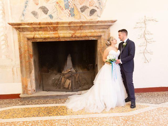 Il matrimonio di Mirko e Pamela a Brugherio, Monza e Brianza 49