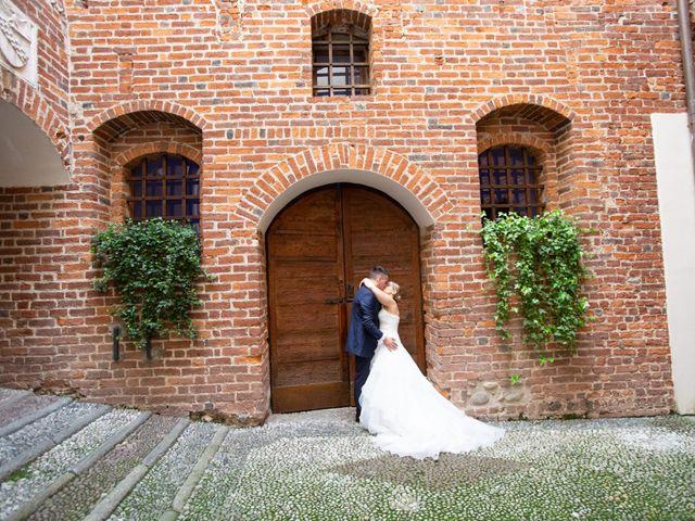 Il matrimonio di Mirko e Pamela a Brugherio, Monza e Brianza 51