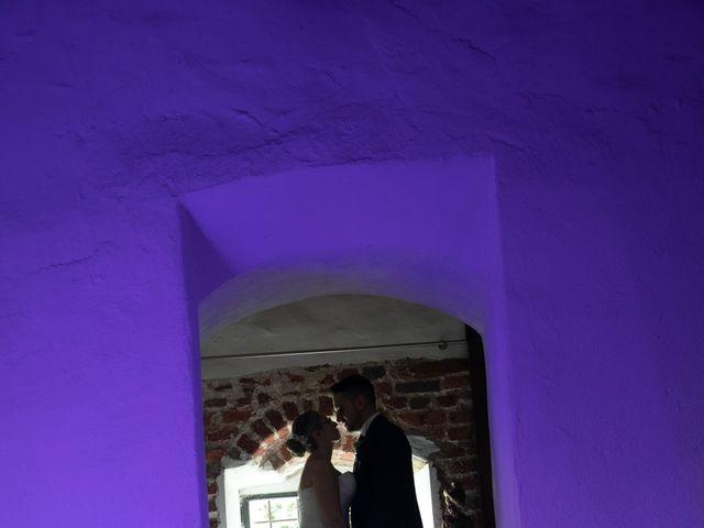 Il matrimonio di Mirko e Pamela a Brugherio, Monza e Brianza 53