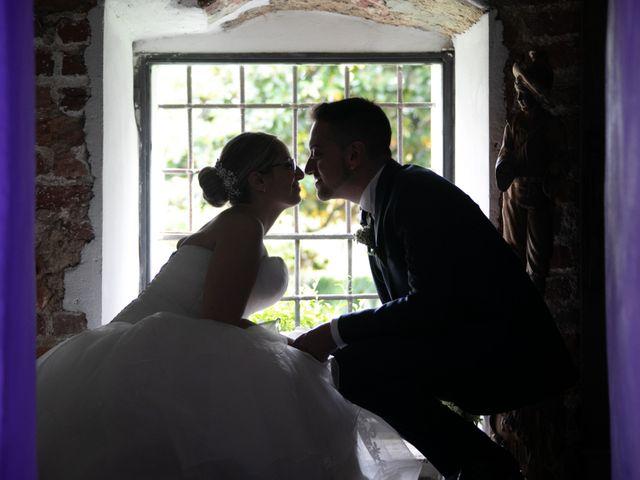 Il matrimonio di Mirko e Pamela a Brugherio, Monza e Brianza 54
