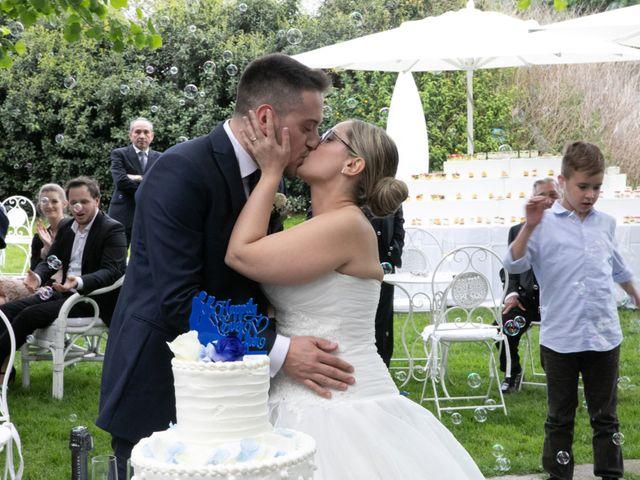 Il matrimonio di Mirko e Pamela a Brugherio, Monza e Brianza 55