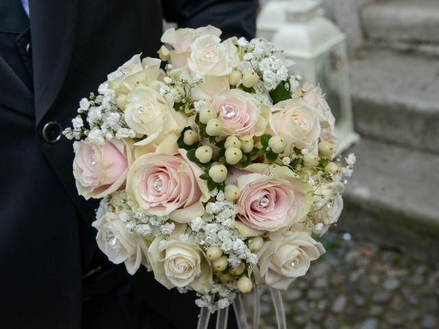 Il matrimonio di Marco e Giada a Brescia, Brescia 11