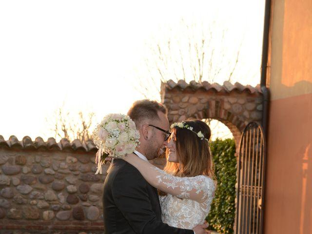 Il matrimonio di Marco e Giada a Brescia, Brescia 24