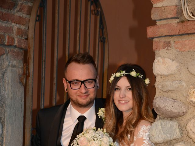 Il matrimonio di Marco e Giada a Brescia, Brescia 25