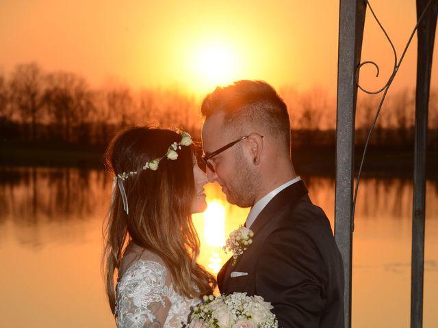 Il matrimonio di Marco e Giada a Brescia, Brescia 1