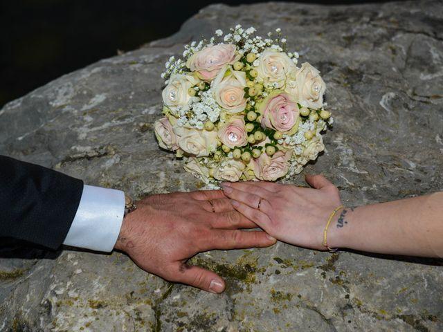 Il matrimonio di Marco e Giada a Brescia, Brescia 32