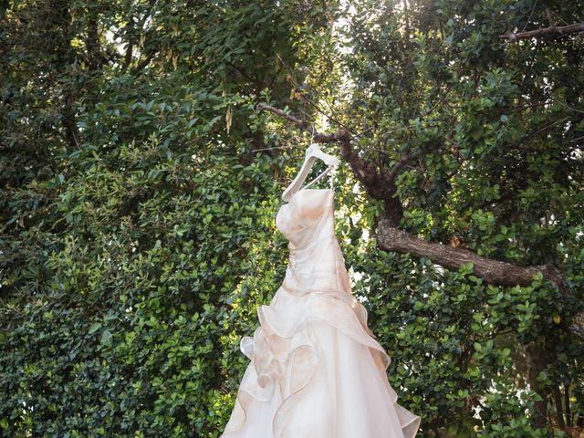 Il matrimonio di Riccardo e Federica a Altidona, Fermo 25