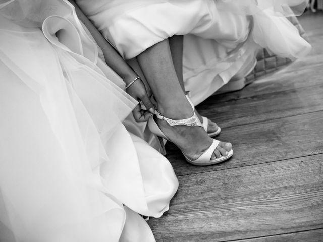 Il matrimonio di Riccardo e Federica a Altidona, Fermo 36