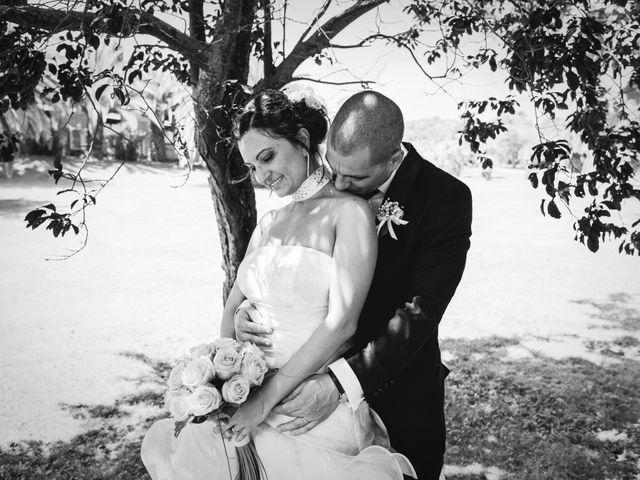 Il matrimonio di Riccardo e Federica a Altidona, Fermo 119