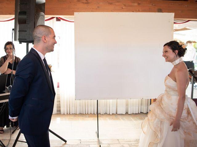 Il matrimonio di Riccardo e Federica a Altidona, Fermo 133
