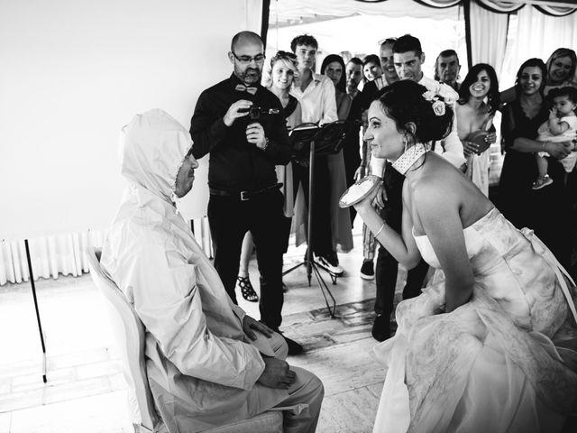 Il matrimonio di Riccardo e Federica a Altidona, Fermo 139