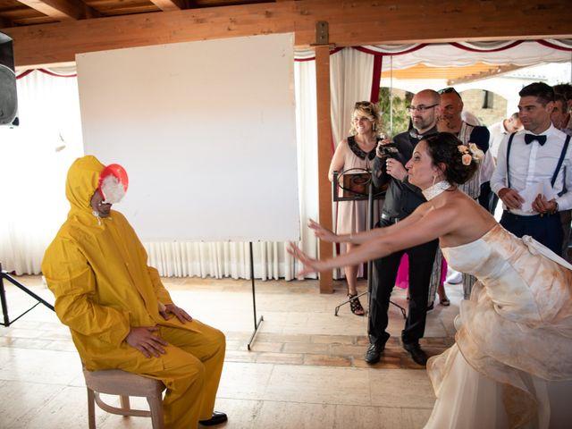Il matrimonio di Riccardo e Federica a Altidona, Fermo 144