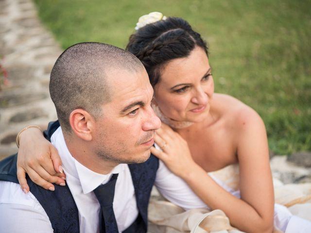 Il matrimonio di Riccardo e Federica a Altidona, Fermo 170