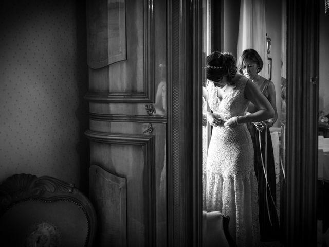 Il matrimonio di Maurizio e Martina a Trapani, Trapani 2