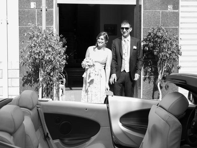 Il matrimonio di Maurizio e Martina a Trapani, Trapani 4